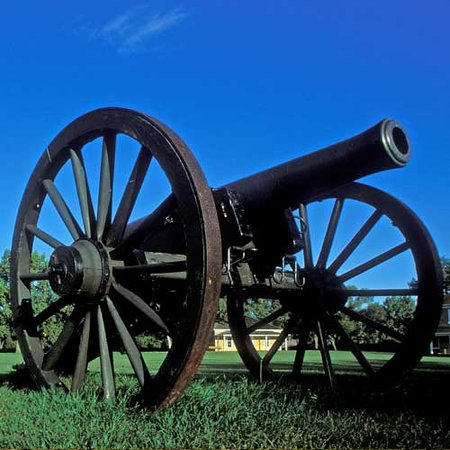 Fort Sisseton in South Dakota