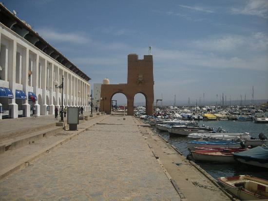 Zeralda algerie