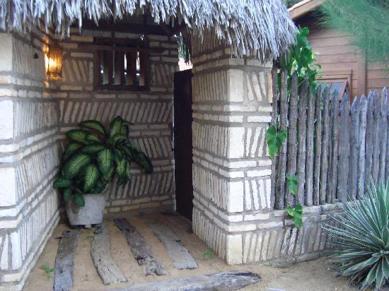 Senzala dos Amigos: entrance 2