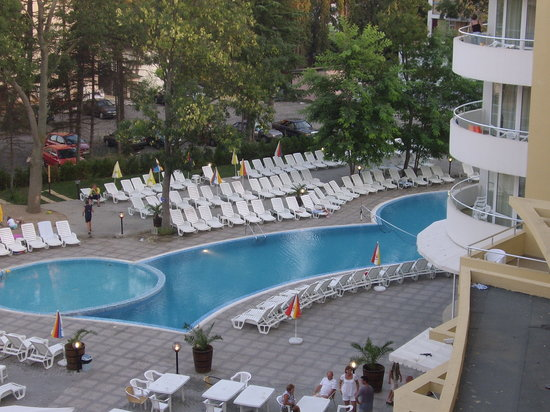 Photo of Sun Palace Sunny Beach