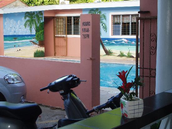 Aparta-Hotel Lomar Photo