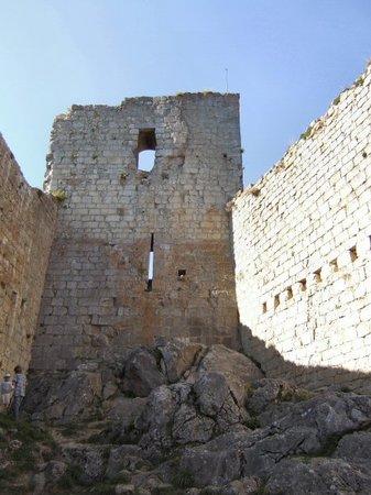 Chateau de Montsegur