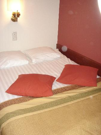 Cumulus Pinja: renovated single room