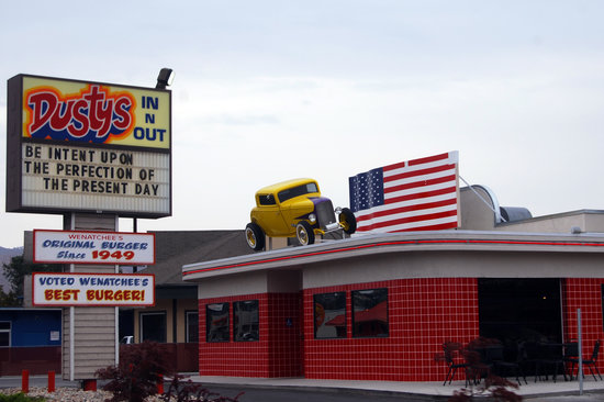 Dusty's In-N-Out