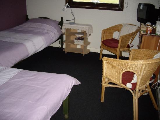 Leraback Bed & Breakfast