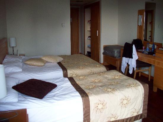 Liberty Hotels Lara: spacious rooms