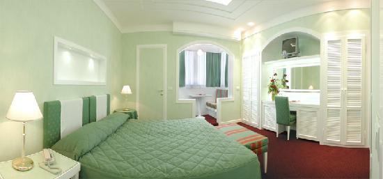 Hotel Estense: Junior Suite