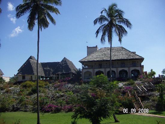 Neptune Pwani Beach Resort & Spa: CENTRO BENESSERE