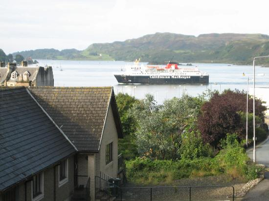 Strathnaver Guest House Updated 2018 B B Reviews Price Comparison Oban Scotland Tripadvisor