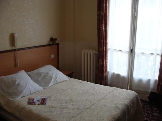 Perfect Hotel & Hostel: Double Room
