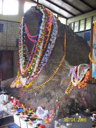 Labasa, Fiji: Nag Mandir