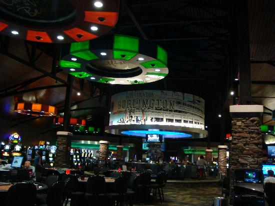 Catfish bend casino and spa ok casino espanola nm