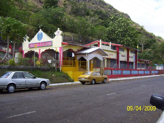 Labasa (เมืองลัมบาซา), ฟิจิ: Nag Mandir