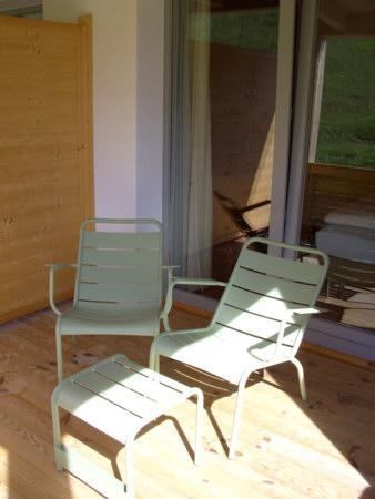 Familotel das Bellevue Family & Relax: Balkon
