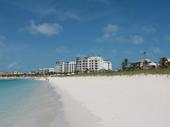 Seven Stars Resort & Spa: Resort