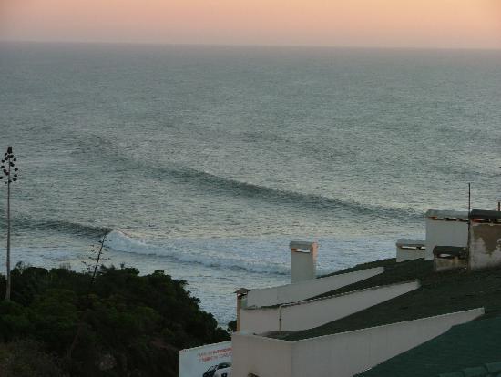 Pensao Fortunato : Evening swells