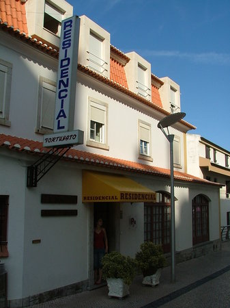 Ericeira, Portugal: Hotel