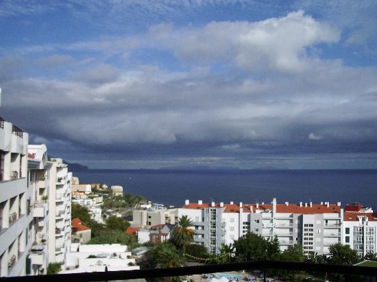 Ajuda Madeira Hotel: View from Room 503