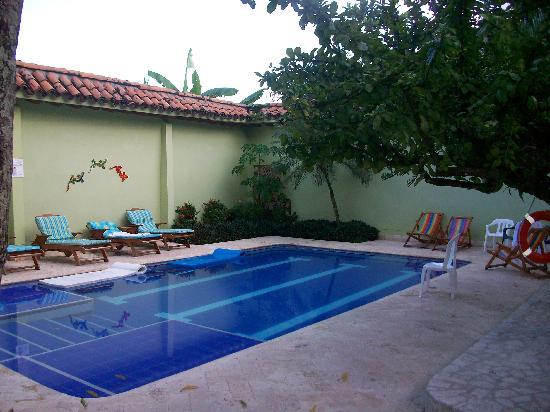 Hotel Casa Tenerife: piscina