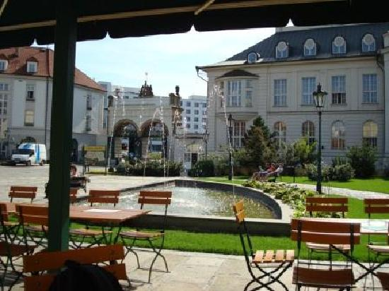Hotel Trend : Pilsner Urquell Brewery, Plzen, Czech Republic.