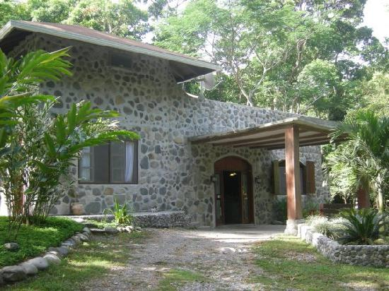 Casa Cangrejal B&B Hotel: beautiful stone house