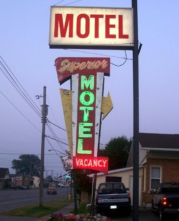 Photo of Superior Motel Thunder Bay