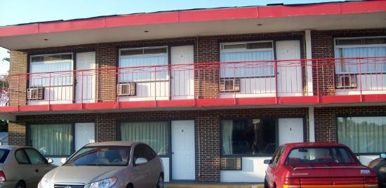 Photo of Boulevard Motel Winnipeg