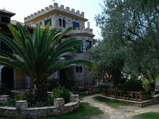 The Castello Bellos