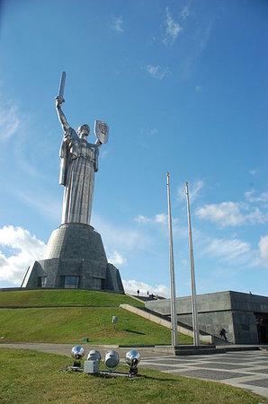 Киев, Украина: Museum Kiev