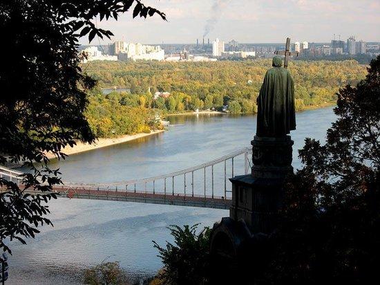 Kiev, Ucrania: Vladimir