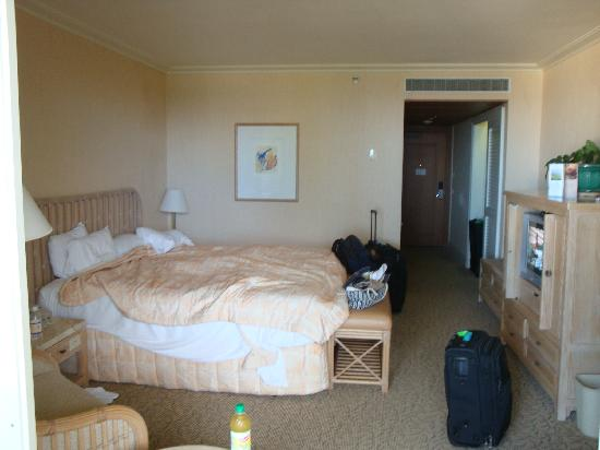 The Westin Hapuna Beach Resort Room 7411