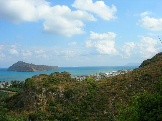Platanias, Grecia: Teodoro