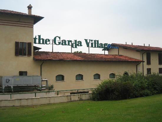 The Garda Village: It's better than this looks inside