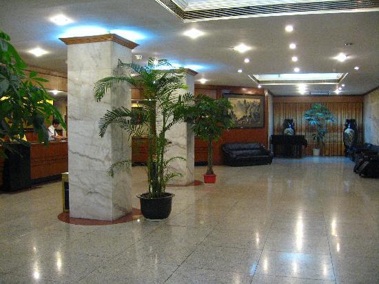 Quanji Hotel Shanghai Chuansha