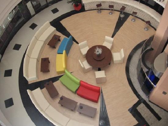 My Home Resort Hotel: Lobby