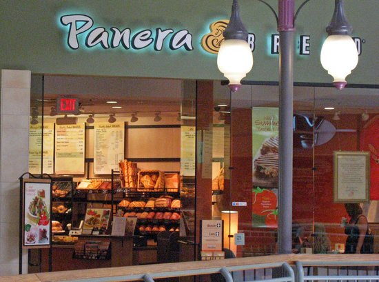 Panera Bread Escondido 200 East Via Rancho Pkwy Restaurant Reviews Phone Number Photos Tripadvisor