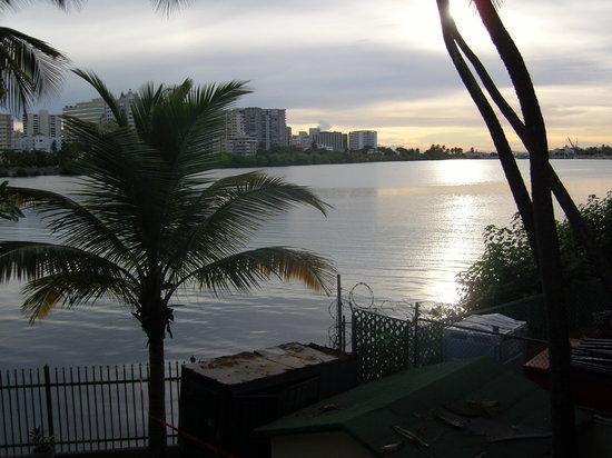 Condado Lagoon