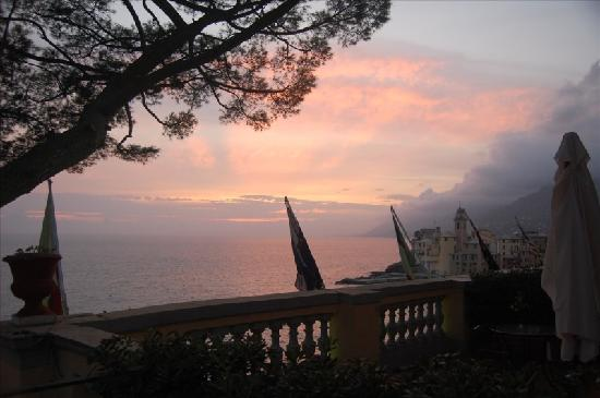 Hotel Casmona: More sunsets