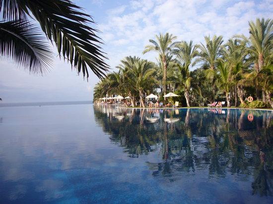 Meloneras, Spanyol: Main pool