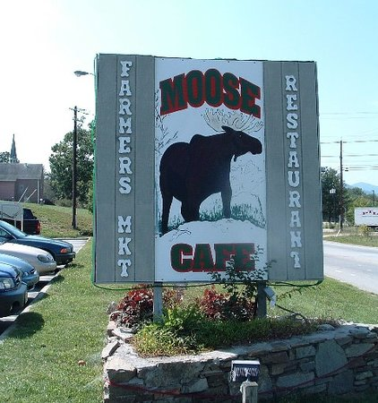 Moose cafe asheville 570 brevard rd menu prices for 4 t s diner rockingham nc