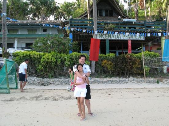 Encenada Beach Resort: enceneda beach resort