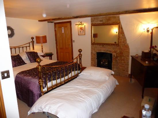Willow Tree House : Bodiam room
