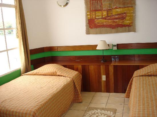 Hotel Casa Amelia: Habitaciones