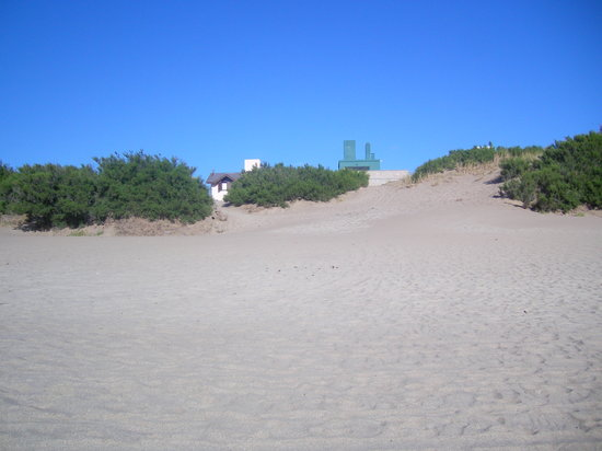 Sandboard Mar Azul
