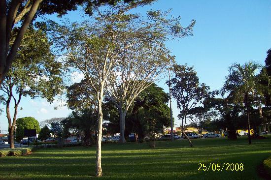 Гояния: cerca del aeropuerto
