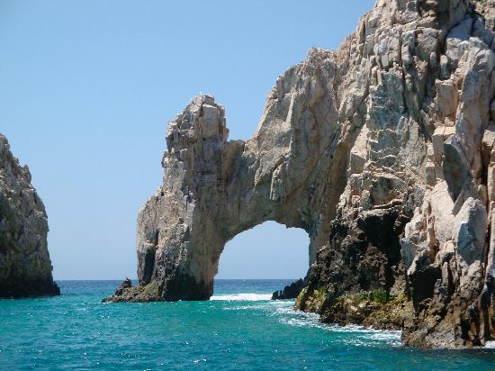 Hilton Los Cabos Beach & Golf Resort: El Archo at Lands End