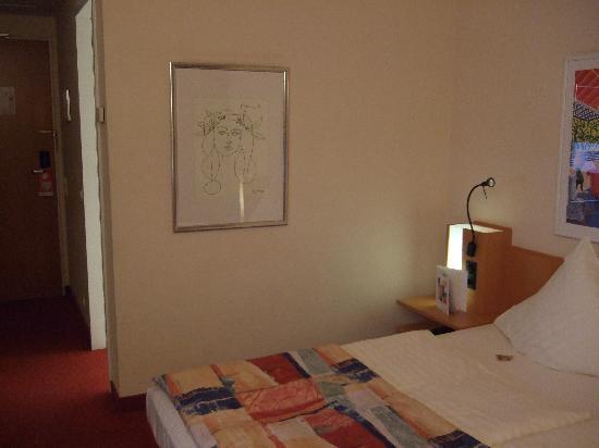Mercure Hotel Bochum City: Room 1303