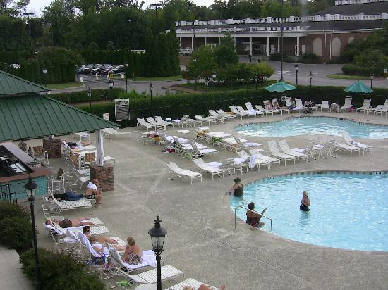 The Pools Picture Of Gaylord Opryland Resort Convention Center Nashville Tripadvisor