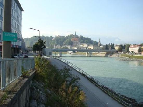 Pension Jahn: Salzburg
