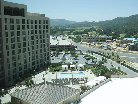 The Poker Room at Thunder Valley Casino Resort  Lincoln CA